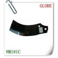 Quality New electronic farm tiller blade products on Russia market for sale
