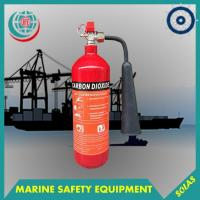 Quality Fire extinguisher Extinguisher CO2 Fire Extinguisher CCS CE for sale