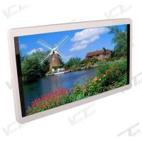 China Flip Down Monitor 21.5 inch Android 3G Wifi Bus Advertising Player on sale