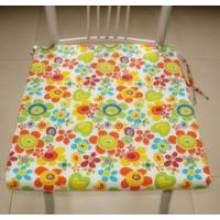 Quality 2014 printed memory foam seat cushion for sale