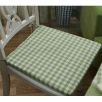 Quality printed memory foam seat cushion for sale
