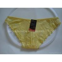 China Ladies Lace Panties SH-LT02 on sale