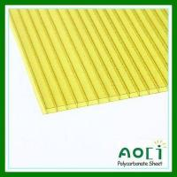 Best Colored Polycarbonate Crystal Sheet wholesale