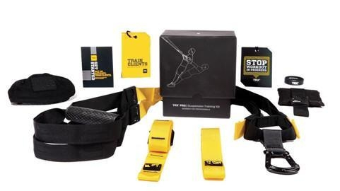 Buy Fitness SUSPENSION TRAINER RXF03 at wholesale prices