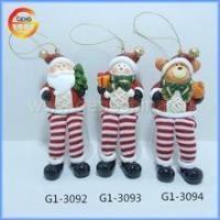 Quality 2014 Christmas decoration christmas stocking for wholesale for sale