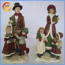 Cheap Resin Christmas Crafts for home decor for sale