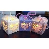 Best LED Candle gift box / Gift box with LED Tealight candle wholesale