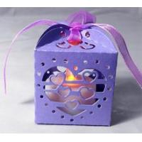 Best Wedding Decoration Candle Bags wholesale