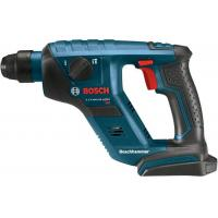 Hammers 18 V 1/2 In. Compact Cordless Rotary Hammer - Tool Only