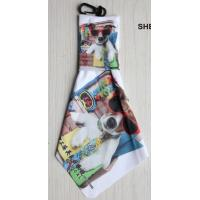 Quality Microfiber Cloth,pouch cloth clearner for sale