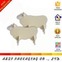 Buy sheep shape gift card, Zebra gift card, cartoon gift card at wholesale prices
