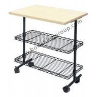 Best Mini Single Pole 3-tier Rack (C056) wholesale