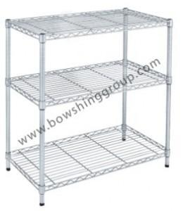 Cheap Household 3-tier Rack (A082) for sale