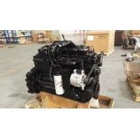 Quality 6CTA8.3-C260 ENGINE ASSEMBLY FOR CONSTRUCTION EXCAVATOR for sale