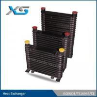Quality aluminum plate-fin oil cooler for sale