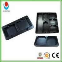 China Customized plastic tray interior for board game on sale