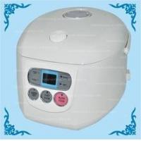 China LED display Multifunction deluxe rice cooker on sale