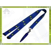 China LANYARD-Jacquard Lanyard on sale