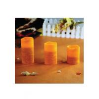 LED Pillar Candle Product name: FLAMELESS LED CANDLE SET