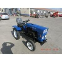 Quality Mini Model Tractor cheap farm tractor from china manufacturer for sales farming function for sale