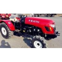 Quality DY Model Tractor(18hp-40hp) HUAXIA Hot-sale High quality farm tractor from china for sale