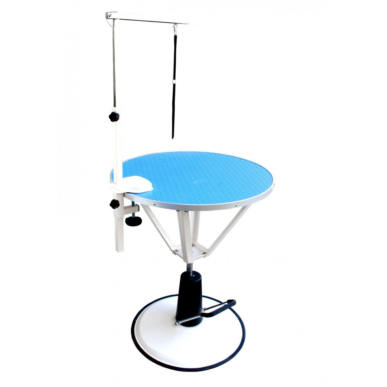 Buy cheap Hydraulic Table HT-4 Hydraulic Lifting Grooming Table from wholesalers