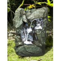 Quality 14''Stone Hollowed Fountain Number: DW35111 for sale
