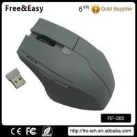 Quality Promotional natural rubber aula gaming mouse rohs driver for sale