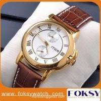 china automatic watch by foksy