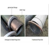 Quality High quality HDPE dredge pipe used for river dredging for sale