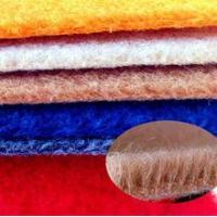 Buy cheap thick soft velour carpet 400g 500g 600g carpet roll from wholesalers