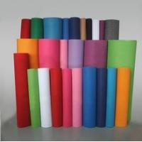 Buy cheap DISPOSABLE CARPET EXHIBITION CARPET NONWOVEN FABRIC LOW PRICE from wholesalers