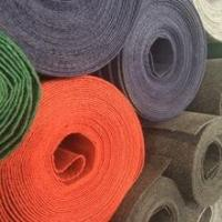 Buy cheap plain exhibition red carpet be used for CANTON FAIR from wholesalers