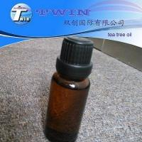 Pure and Natural oil Essential oil Tea Tree Oil