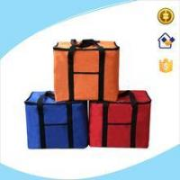 Quality High quality 600D cooler bag,Insulation bags with zipper,aluminium foil cooler bag for sale