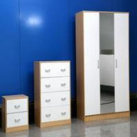 China HX140722-SL03 China modern cheap Bedroom furniture for sale on sale