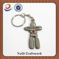 Quality custom inspirational keychains for promotion canada keychain for sale