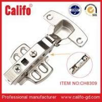 Quality CH8309 Hot sale clip on hydraulic hinge/ soft closing hinge for sale