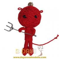 China Dayu Voodoo Dolls on sale