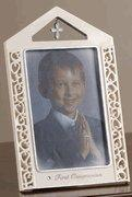 Quality 8.5 inch Gina Freehill Collection Communion Frame for sale