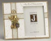 """Quality 6"""" First Communion Frame with Chalice for sale"""
