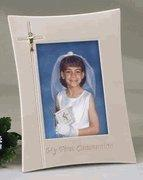 """Quality 9.25"""" First Communion Frame for sale"""