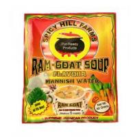 Quality Ram Goat (Manish Water) Soup Mix for sale
