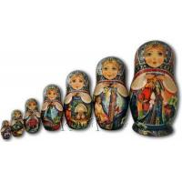 Buy Stone Flower by Bazhov - Russian Nested Dolls at wholesale prices