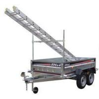 Quality ERDE 122 TRAILER LADDER RACK LR001 for sale