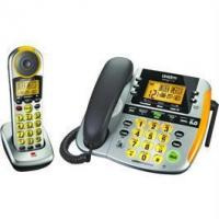 Best Uniden Expandable Corded/Cordless Phone With Big Button, Digital Answering System And Call Waiting/ wholesale