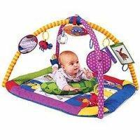 Quality Educational Toys Discover & Play Activity Gym for sale