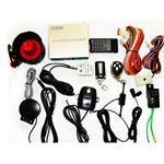 China Car Alarm System for GPS-C (GPS+GSM)(Dual Band) on sale