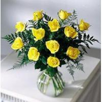Quality The FTD Brighten the Day  Rose Bouquet for sale