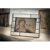 China Multi-Textured Glass Picture Frame on sale